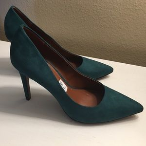 Christian Siriano 3 inch Heel for Payless